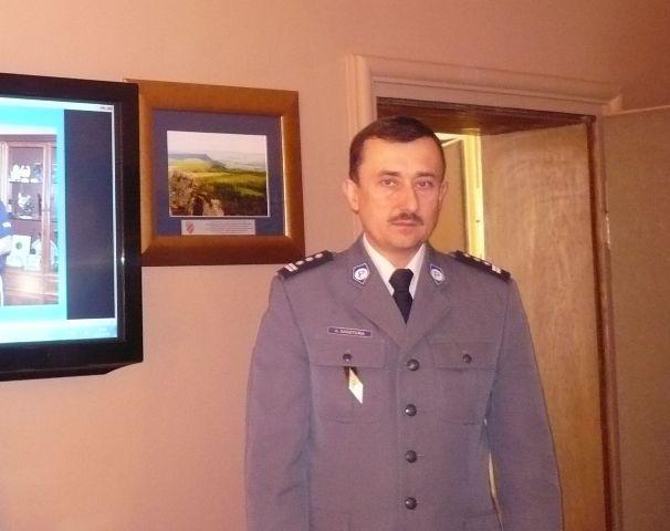 Andrzej Basztura