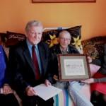 bogusław maculewicz 108 lat