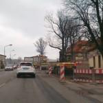 wroclawska walbrzych remont