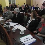rada powiatu 2013