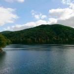 jezioro zagorze