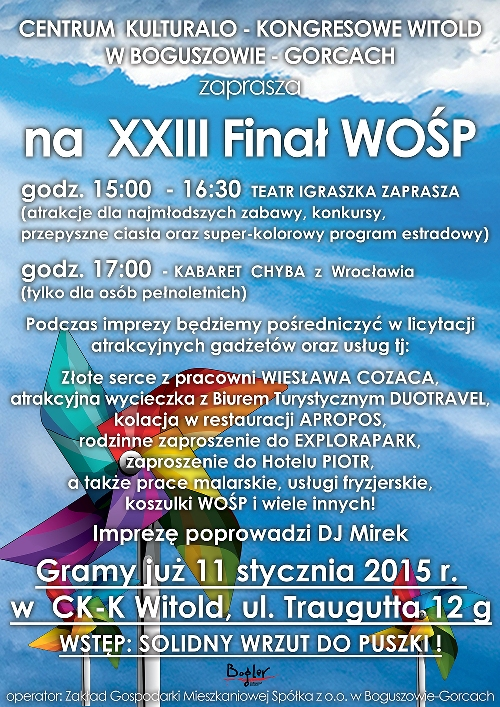 wosp witold