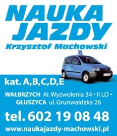 machowski 1m
