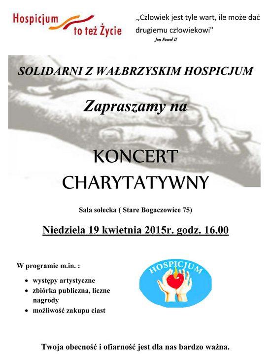 plakat hospicjum 1