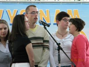 festiwal piosenki niepelnosprawnych