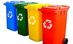 pojemniki do segregacji odpadow