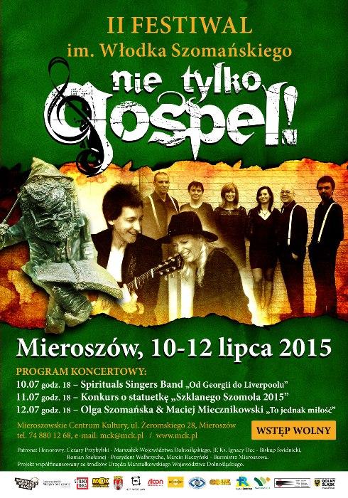 gospel_plakat