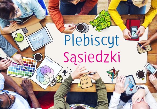 Plebiscyt Sasiedzki