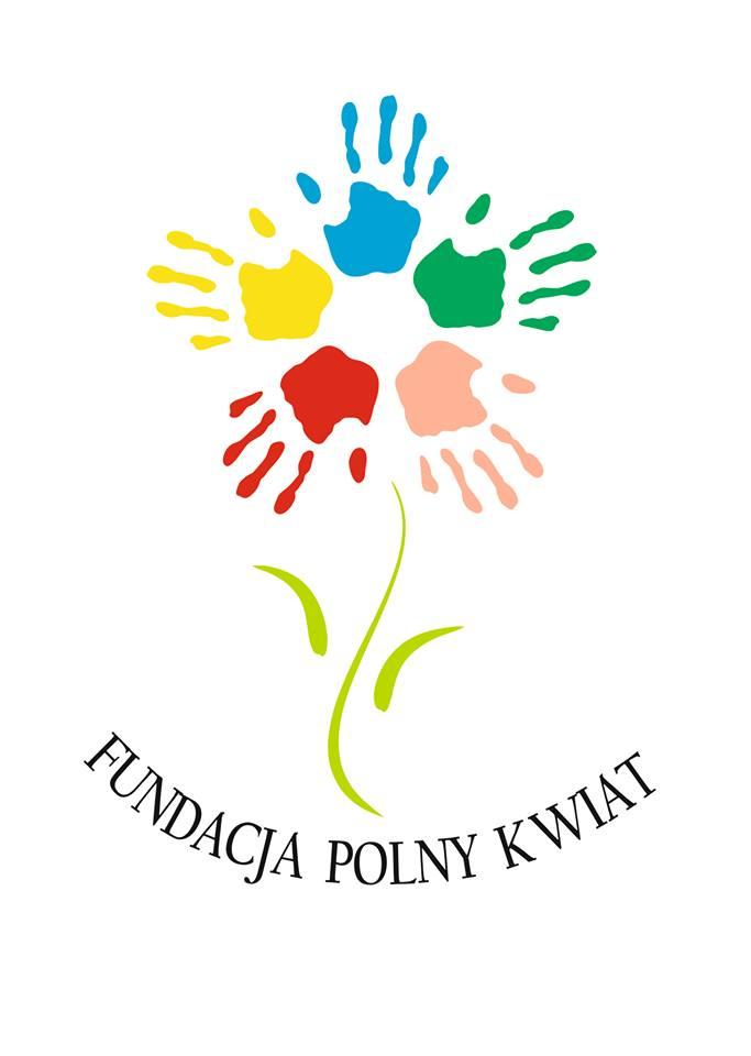 fundacja polny kwiat logo
