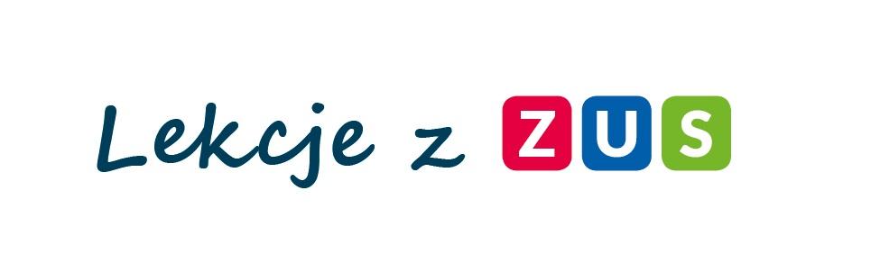 logo_Lekcje z ZUS