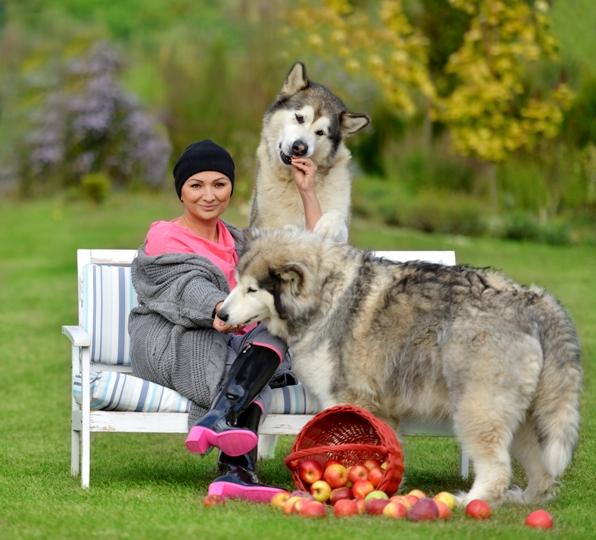 wielichowska psy