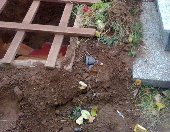 kosci cmentarz mieroszow