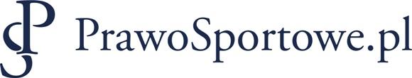 logo prawo sportowe