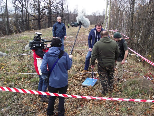 kazek 65 km zloty pociag discovery