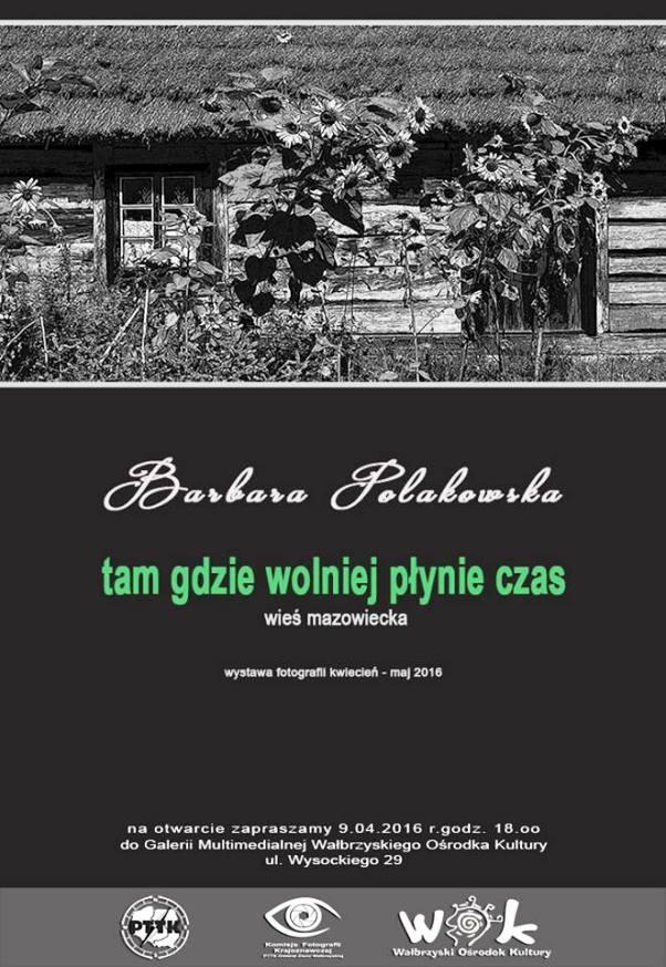 Wystawa Polakowska
