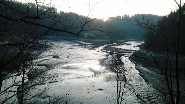 jezioro bystrzyckie 2
