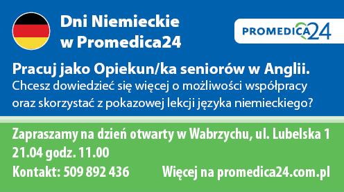 promedica 2ramki