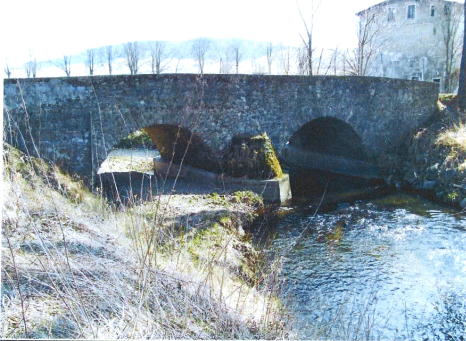 most jaczkow
