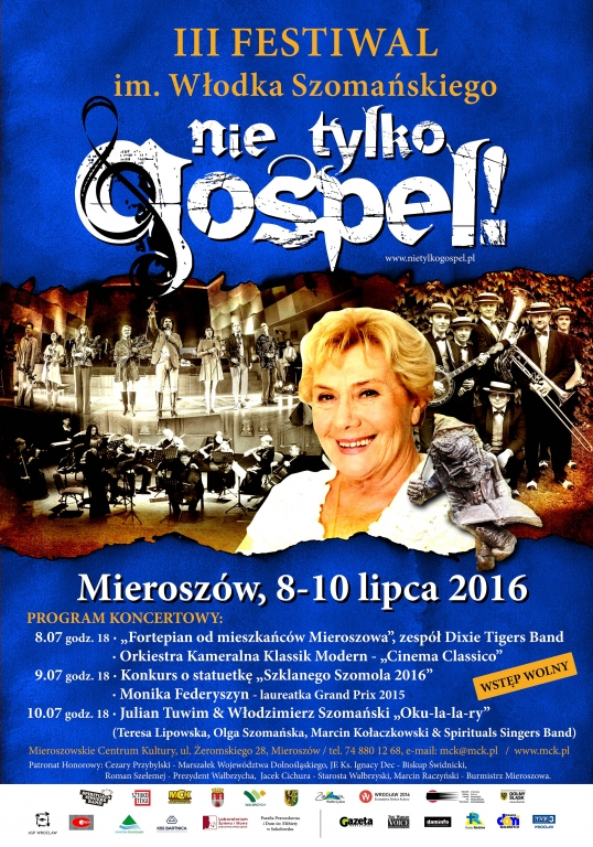 Gospel mieroszow