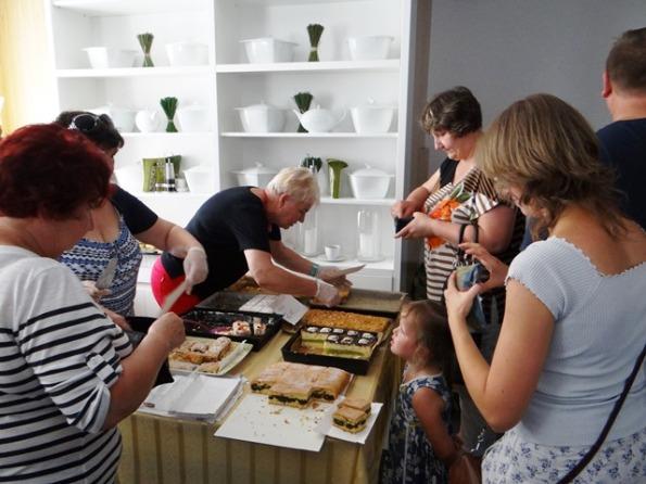 festiwal ciasta i wina 2016