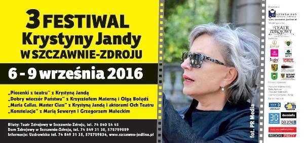 festiwal jandy