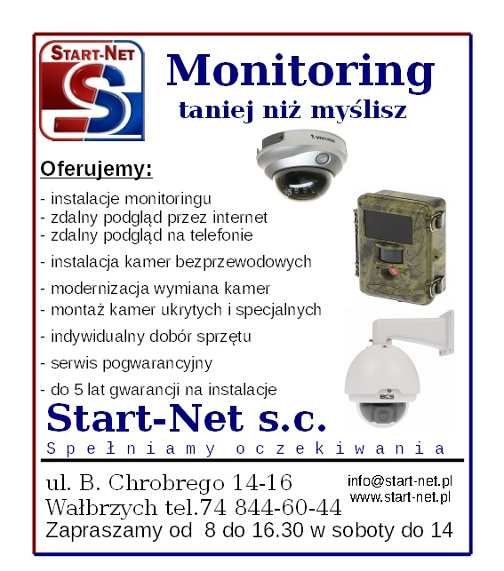 start-net-monitoring