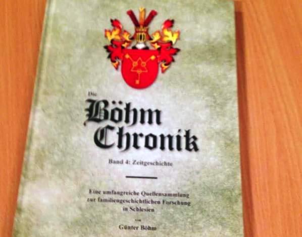 kronika bohm