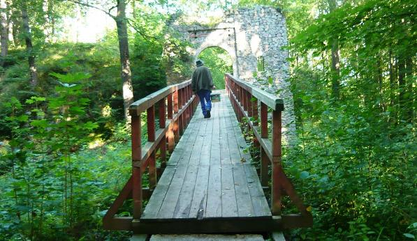 most na cisy