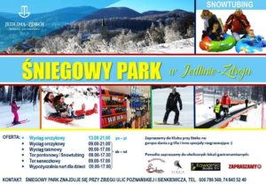 sniegowy Park 2017-plakat