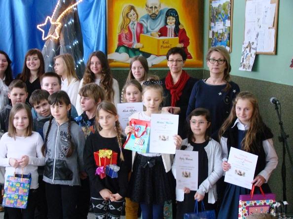 Konkurs Koled i Pastoralek w Sokolowsku