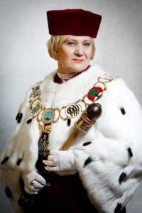 Rektor Lonc