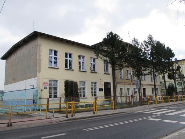 szkola podstawowa mieroszow
