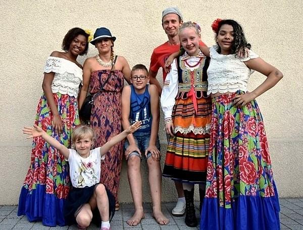 Brave Kids w Walbrzychu