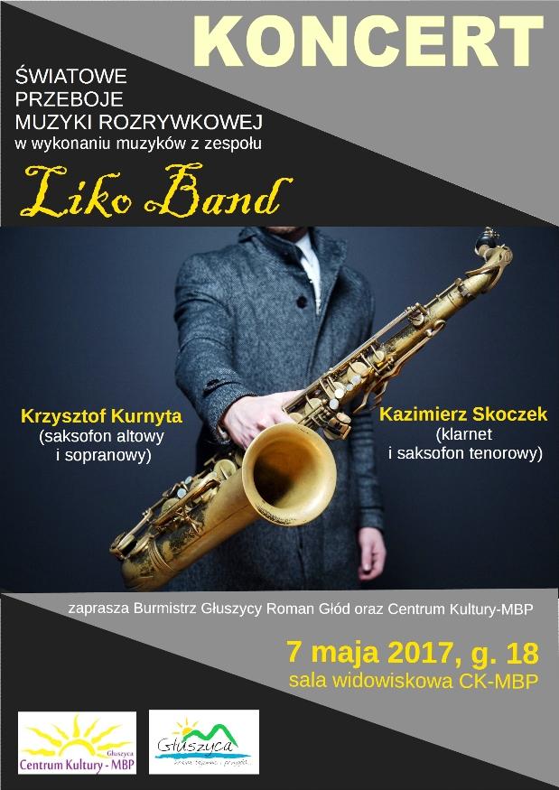Liko Band(1)