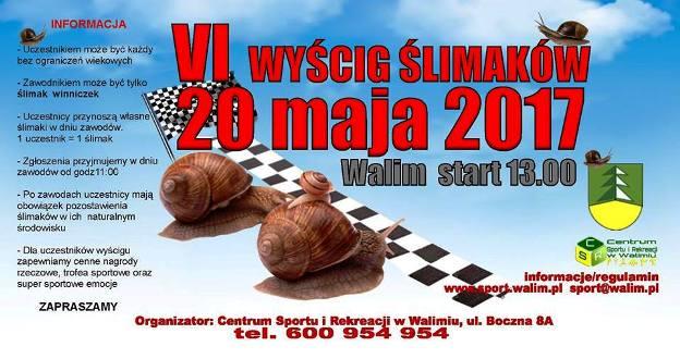 VI Wyscig Winniczkow