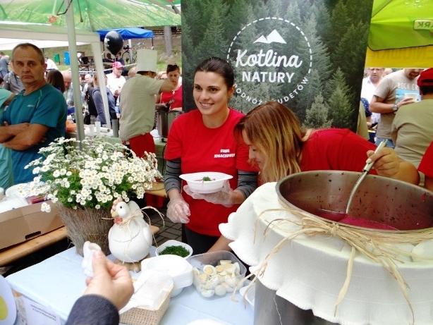 festiwal zupy