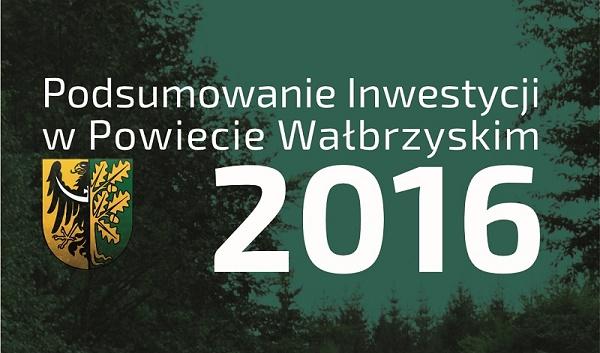 inwestycje logo