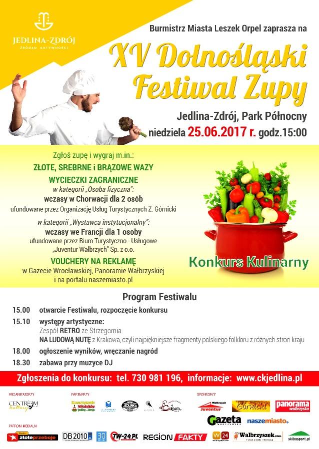 festiwal zupy 2017