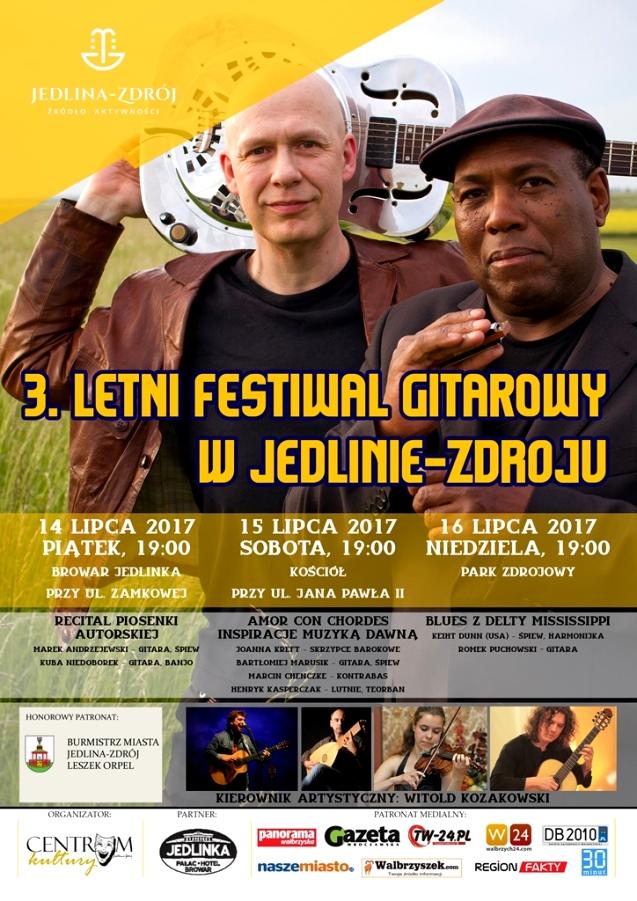 3 Festiwal Gitarowy