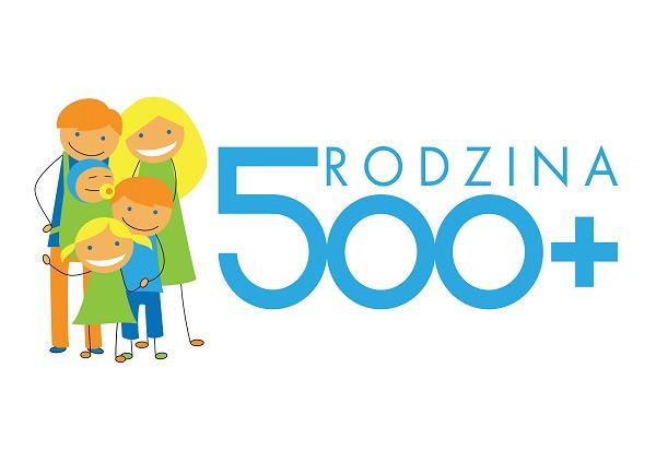 500 plus logo