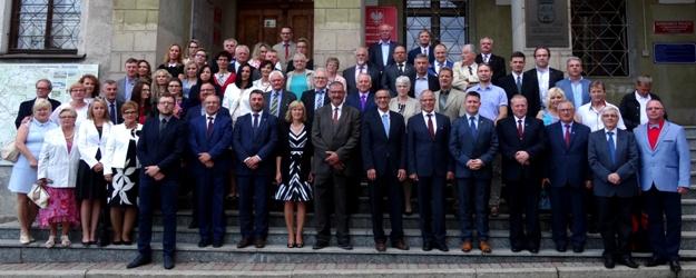 spotkanie frydlandzkie miroszow 2017