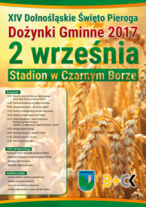 CzarnyBor_Dozynki2017_PlakatA3