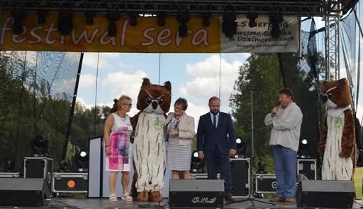 XI Festiwal Sera