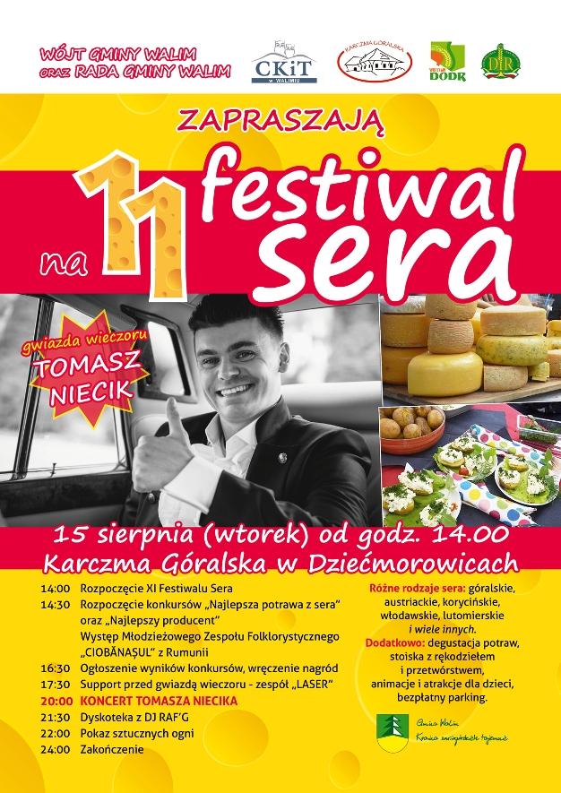 festiwal sera 2017