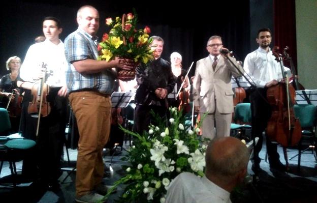 kwiatkowski fedoruk koncert
