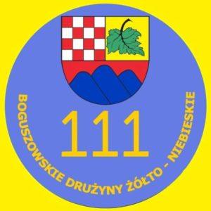 logo druzyn 111