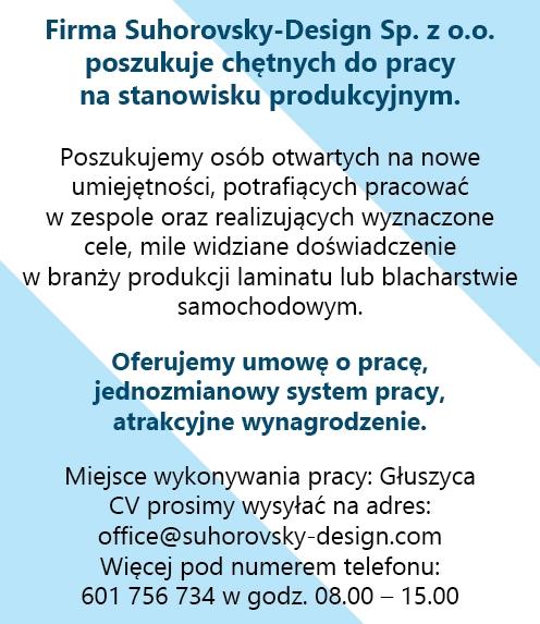 suhorovsky design 1m