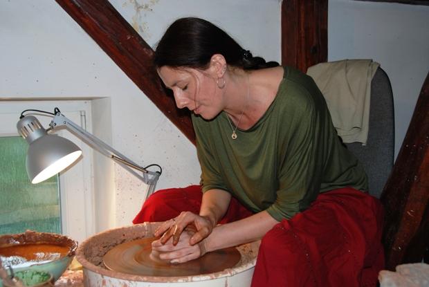 Magdalena Siennicka-Szamotnia