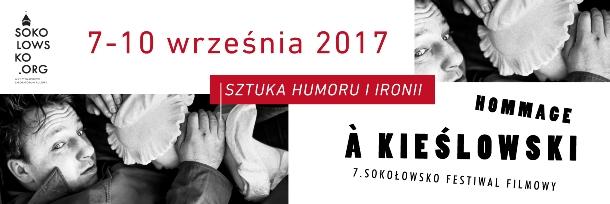 festiwal kieslowskiego sokolowsko