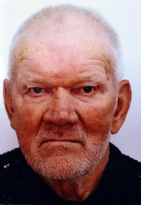 zaginiony Wladyslaw Badiura